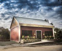 Archie's Barn